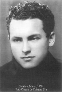Jose Afonso Foto de 1950